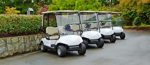 Golf Carts Parts in Seattle, WA